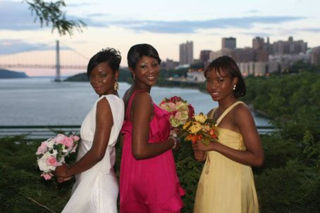Harlem WeddingsBridalShow2