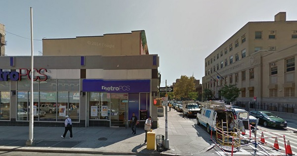 metro pcs in harlem