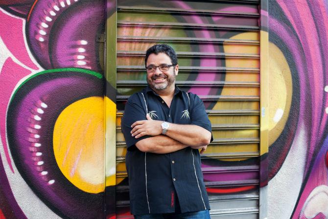 Arturo O'Farrill photo by Laura Marie Diliberto (1)