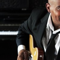 Harlem's Allan Harris Performs At New Harlem Jazz Series