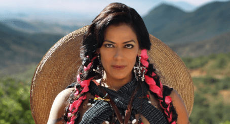 lila downs in harlem