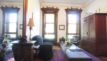 Buy The Most Expensive Brownstone In Harlem 48 Mil
