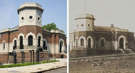 harlem gatehouse in harlem old and new