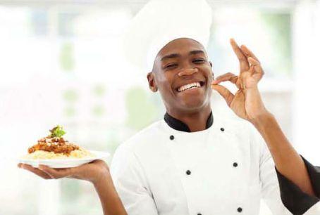 20th anniversary chef event photo