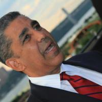 Congressman Adriano Espaillat Joins Others To Introduce African Burial Ground Museum