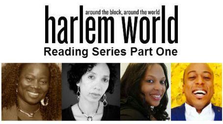 harlem reading series part one facebook