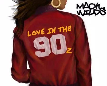 mack wilds love in the 90 in harlem