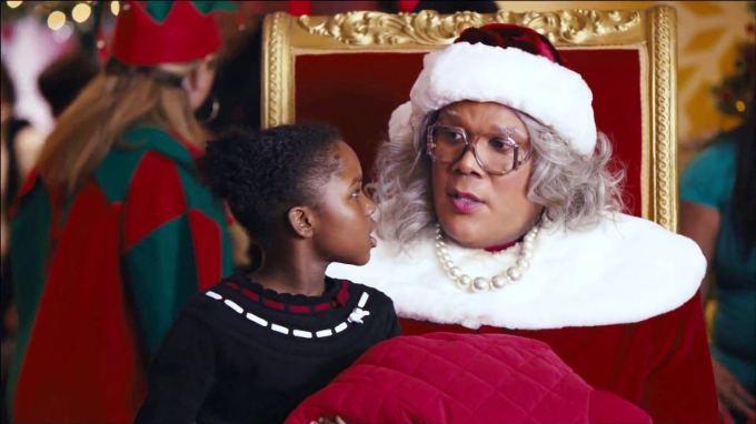 tyler perry madea christmas full play free interior - Madea Christmas Play