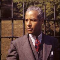 Harold Jackman, The Most Handsome Man In Harlem 1920's-1930's