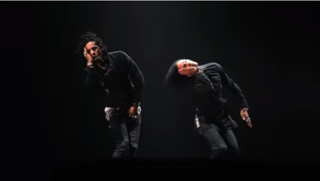les twins in harlem