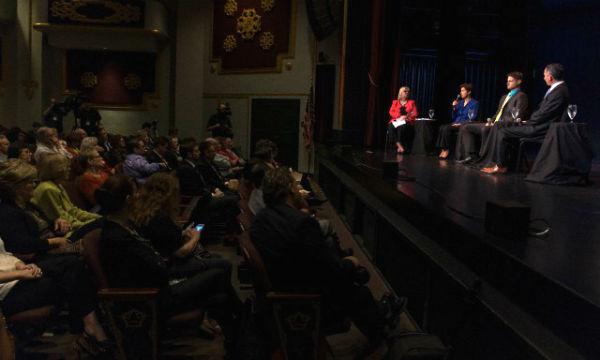 13th Congressional Candidates Forum1