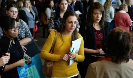 Internships Are Critical for College Graduates