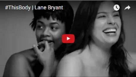 lane bryant nude video2