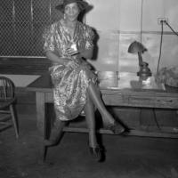 "Stephanie ""Queenie"" St. Clair, Queen Of The Harlem Racket"