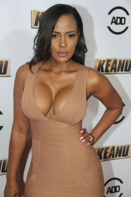 Sundy Carter from Basketball Wives1
