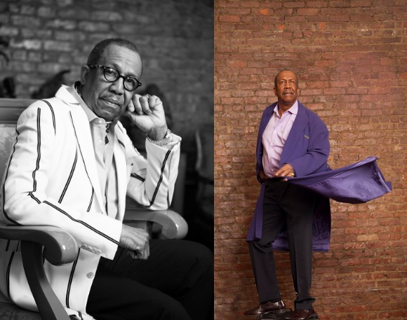 faison honored in harlem