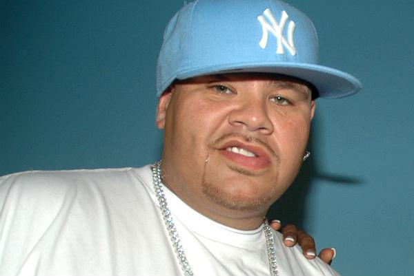 harlem fave Fat Joe
