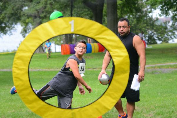 Get Up & Go- City Parks Foundation1