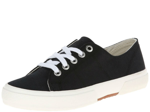 Ralph Lauren Womens Jolie Fashion Sneaker
