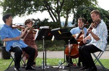 inwood classic music festival