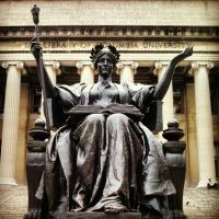 Student Sues Columbia University For Mishandling Rape Case