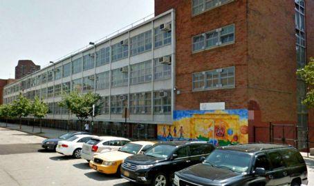 Esperanza Preparatory Academy in Harlem1