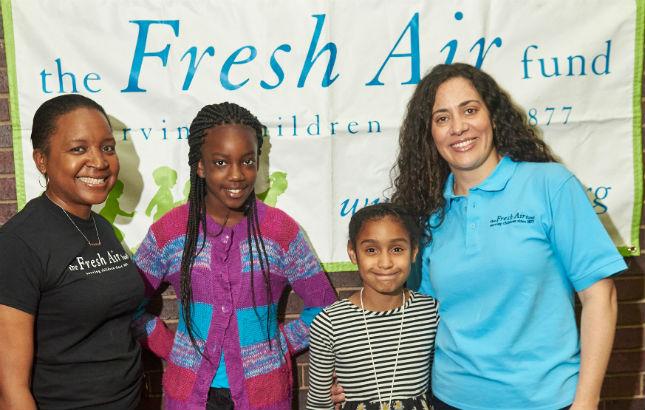 Fresh Air Fund Children-Manhattan1