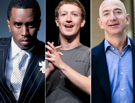 puff daddy-mark-zuckerberg-jeff-bezos1
