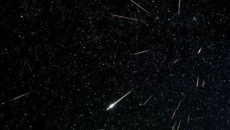Perseid Meteor Shower1