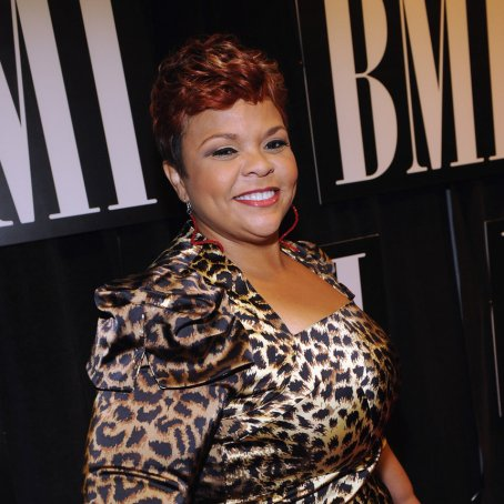 NASHVILLE, TN - JANUARY 13: Tamela Mann attends the 13th Annual BMI Trailblazers of Gospel Music Awards Luncheon at Rocketown on January 13, 2012 in Nashville, Tennessee. (Photo by Rick Diamond/Getty Images for BMI)