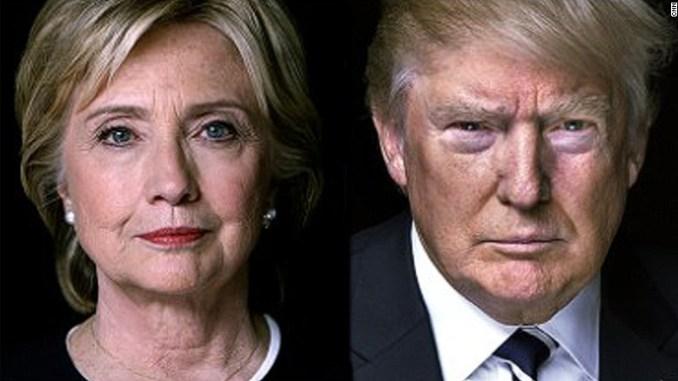 trump-and-hillary