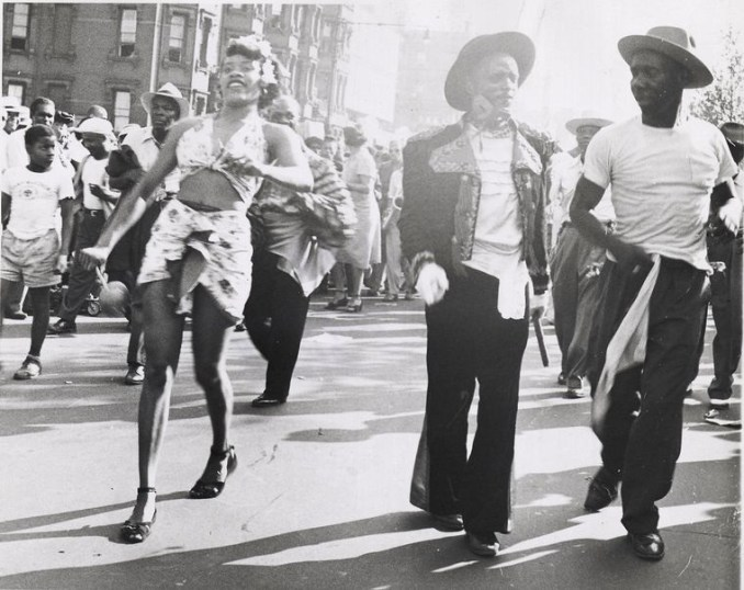 westindianparade_then in harlem