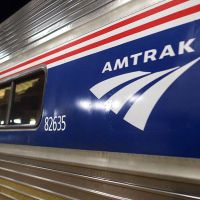 Amtrak Service Disruption In And Out Of Penn Station