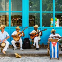 Harlem/Havana Music & Cultural Festival 2017 From Harlem To The W Hotel
