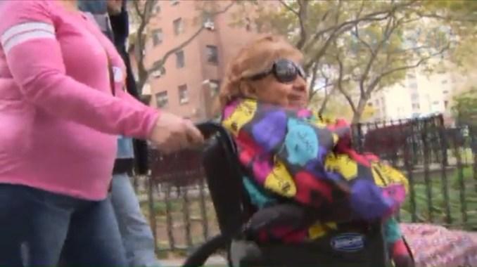 harlem-grandma-gets-wheel-chair