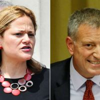 Mayor de Blasio, Harlem Speaker Mark-Viverito And Others Mark National Mentoring Month