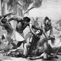 "HW Pick: The 'Negro Riot of 1712' In ""Five Points"" NY"
