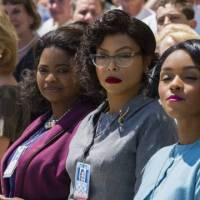 "HW Pick: ""Hidden Figures"", New Movie With Taraji P. Henson, Octavia Spencer And Janelle Monáe (Video)"