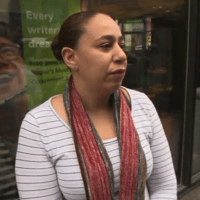 Harlem Woman Wants Park lights To Go On Earlier