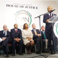 Seitu's World: King Day 2017 Celebration At National Action Network In Harlem (Photos)