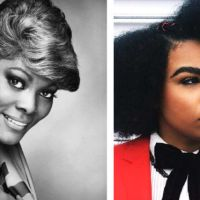 Amateur Night Opening Night With Dionne Warwick And Harlem's Wé McDonald