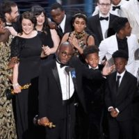 'Moonlight' Wins Best Picture at Oscars