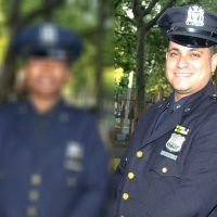 Cop Suspended After Harlem Suspect Slips Out Of Squad Car