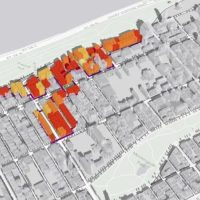 Here's The 3D Map Of New Morningside Heights Historic District In Harlem
