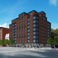 Development Project Filed At 407 Lenox Avenue In Harlem