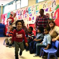 Harlem Multicultural Day At Northside Center for Child Development Day School
