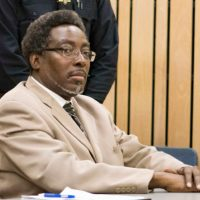 Harlem Pastor Sentenced To Prison In Child Molestation Case