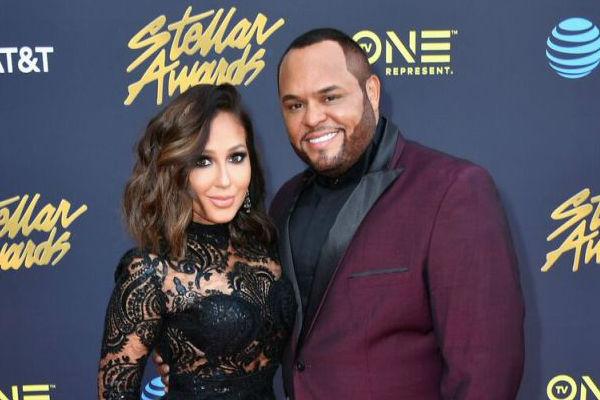 Las Vegas: 32nd Stellar Gospel Music Awards Star-Studded Red Carpet (Photos)