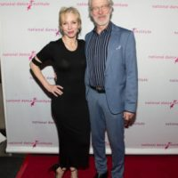 Stars Come Out For Harlem's National Dance Institute 2017 Red Carpet Gala