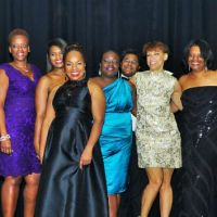 Seitu's World: The Metropolitan Black Bar Awards Dinner At Chelsea Pier (Photographs)